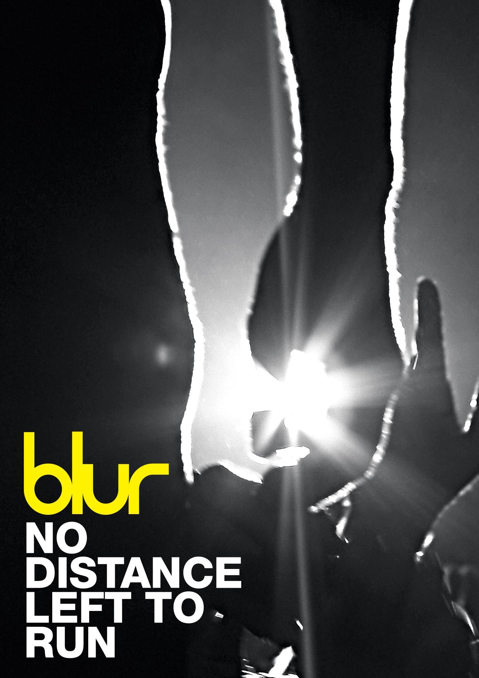 Blur_no distance left to run