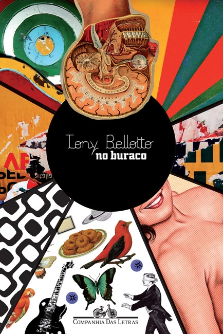 No Buraco - Tony Bellotto