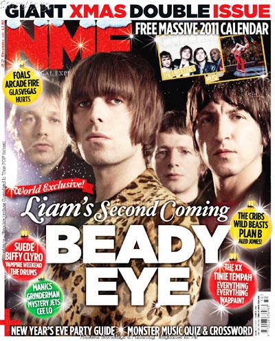 NME - Beady Eye
