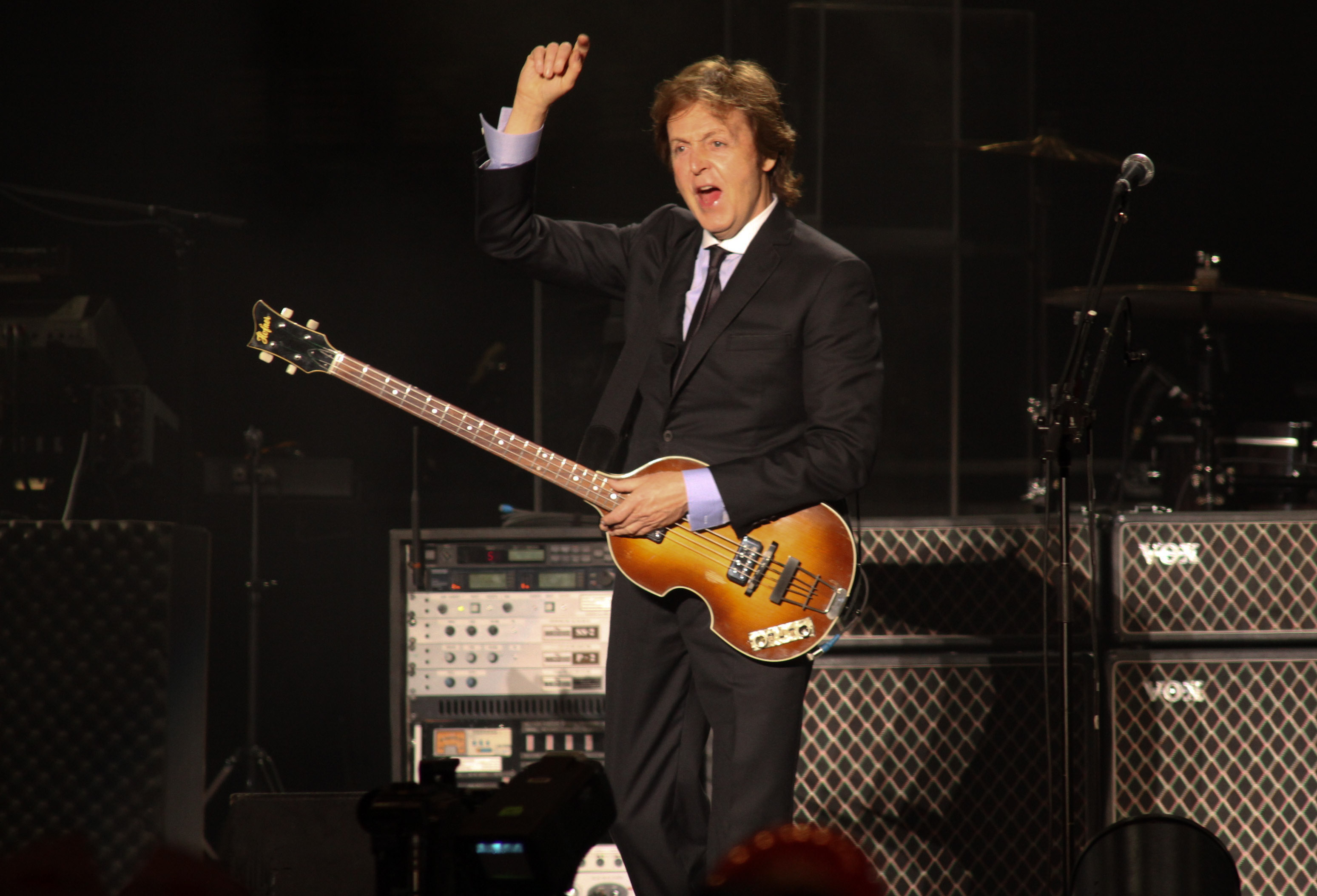 paul mccartney rio   fotos marcos hermes ok