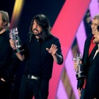 Foo Fighters no VMA 2011