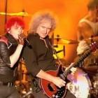 MCR e Brian May