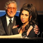 Tony Bennett e Amy Winehouse