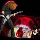 Megadeth - SWU