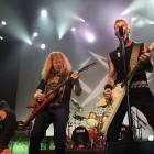 Metallica e Dave Mustaine
