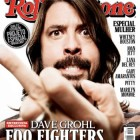 Dave Grohl - Rolling Stone Brasil