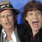 Keith e Jagger