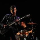 Arctic Monkeys em São Paulo