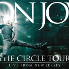Bon Jovi - The Circle Tour