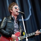 Noel Gallagher no Isle Of Wight