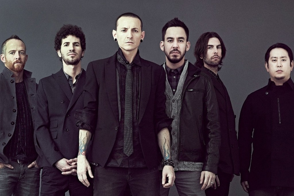 Linkin Park.101