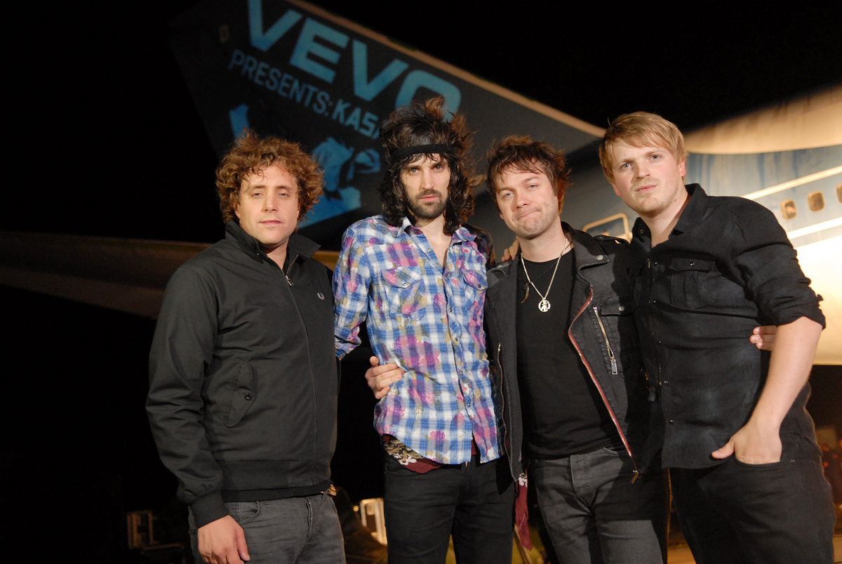 Kasabian   Reduto do Rock 02ced95073e1b