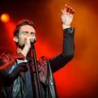 Maroon 5 em SP