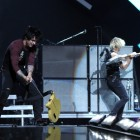 Green Day - iHeartRadio Music Festival
