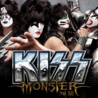 Kiss Monster Tour 2012