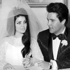 Priscilla e Elvis Presley