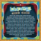 Line-up Lolla Brasil 2013