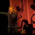 Robert Plant em SP