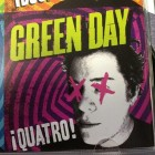 Green Day - ¡Quatro!