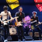 Stones e Springsteen