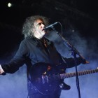 The Cure - Robert Smith2