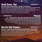 Line-up Coachella 2013