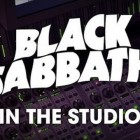 Black Sabbath - Studio