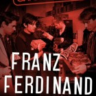 Franz Ferdinand em Recife