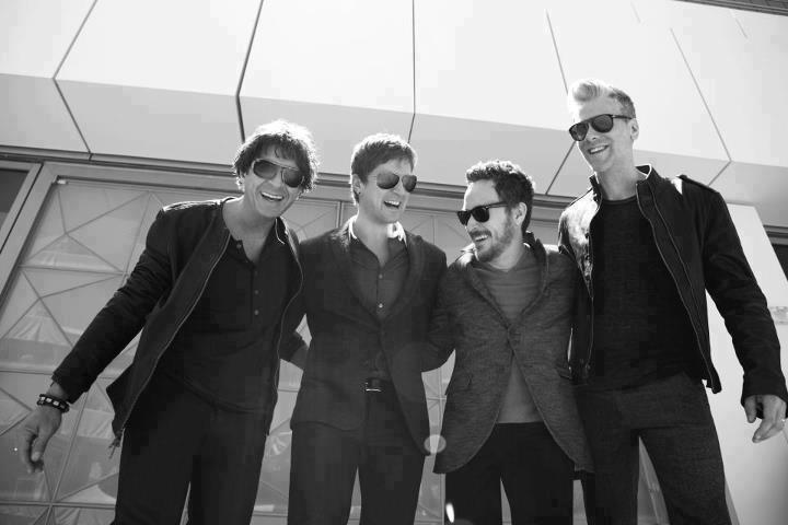 Matchbox Twenty e Capital Inicial confirmado no Rock in Rio 2013
