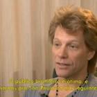 Bon Jovi no Fantástico