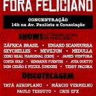 Fora Feliciano