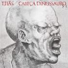 Titãs - Cabeça Dinossauro capa