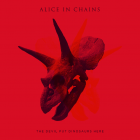 Alice In Chains - The Devil Put Dinosaurs