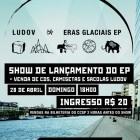Ludov - Show de lançamento do EP