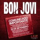 Bon Jovi em SP