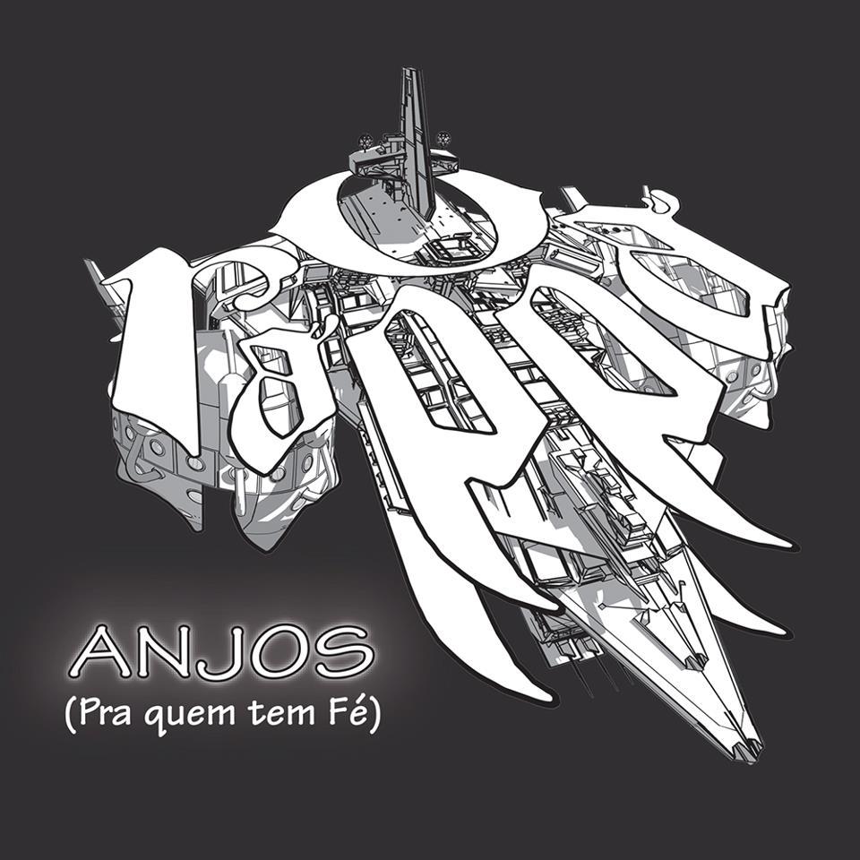 O Rappa - Anjos (Pra Quem Tem Fé) - Mp3 (2013)