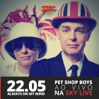 Pet Shop Boys - SKY Live