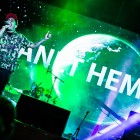 Planet Hemp no Lolla BR 2013