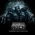 Monsters of Rock 2013