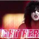 Kiss - Right Here Right Now