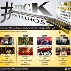 Rock nos Trilhos 2013
