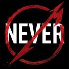 CD Metallica Through The Never