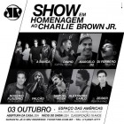 Homenagem ao Charlie Brown Jr