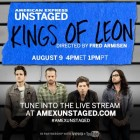 KOL - American Express Unstaged