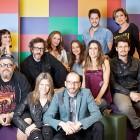 VJs MTV Brasil