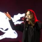Black Sabbath no Chile
