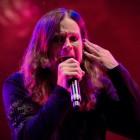 Black Sabbath em SP