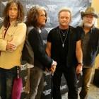 Aerosmith - Coletiva Rio