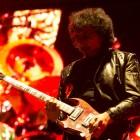 Tony Iommi na Argentina