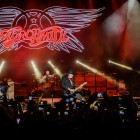 Aerosmith no MOR
